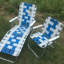 VTG Aluminum Webbed Chaise Lounge And Folding Lawn Chair Pair Blue ... Amazoncom Gojooasis Folding Chaise Lounge Chair Recliner Bed Outdoor Alinum Webbed Lawn Parts Buy Patio Chairs Walmart Best Interior Design Comfortable Fing Beach Living Rooms Aceps9org Vintage Yellow And Arm Rio Brands Deluxe Web Ebay Highback Walmartcom Hi Back Sears Marketplace Wooden Easy Homall Adjustable Webbing Large Size Of Fabric