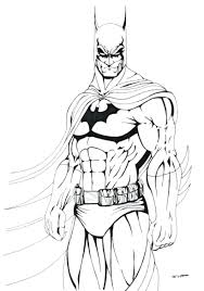 Coloring Book Picture Of Batman Pages Print Free Printable And Robin Download Cool Full Size