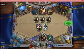 Hunter Hearthstone Deck Basic by Clockwork Card Dealer Tavern Brawl Hunter Deck Tavern Brawl