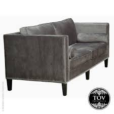 Wayfair Leather Sofa And Loveseat by Furniture Best Quality Grey Velvet Sofa For Your Living Room