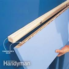 how to build floating shelf family handyman