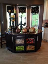 Best 25 Halloween Kitchen Decor Ideas Non Scary Decorations Party Decorating Mantel Unusual