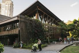 le bureau articul馥 台灣 如何成為了一座綠色之島 紐約時報中文網