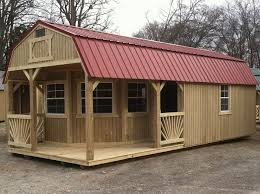 Tuff Shed Omaha Ne by Hickory Sheds West Cabins Cabins N Small Homes Pinterest