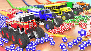 Learn Colors For Children To Learn Monster Street Vehicles Color ... Monster Truck Videos For Kids Hot Wheels Jam Toys Stunt Trucks Little Johnny Unboxing And Assembling For Police Race 3d Video Educational Good Vs Evil Street Vehicle Children Racing Car Pictures Wwwpicturesbosscom Youtube Gaming Scary Golfclub Free Download Best Stunts Animation Adventure Of Spiderman With In