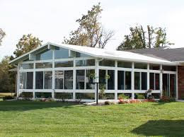 Champion Patio Rooms Porch Enclosures by Gable Style Sunrooms By Betterliving Of Pittsburgh
