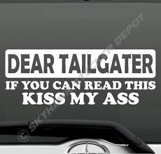 Funny Car Truck Sticker Vinyl Decal Tailgater Kiss My Ass Joke Fits ... My Other Ride Is Your Mom Funny Car Sticker Decal Funny The Shocker Car Jdm Vinyl Window Decal Sticker Import Hand Truck Saying Stickers And Quotes Page 2 Ford Your Stick Family Was Delicious Dinosaur Bumper Buy Bigger Than Texas Usa 4x4 Awd 4wd Off Road Truck Cool Stickers For Cars Sruptalentcom Im Loving It Mcdonalds Slammed Ranger Double Cab 25 X 85 Tailgater Kiss Ass Joke Fits If You Think This Is Slow Wait Till We Go Uphill Caravan Dirty Diesel Banner Vinyl Diesel Vw Dub Euro Bigfoot Hide Seek World Champion For