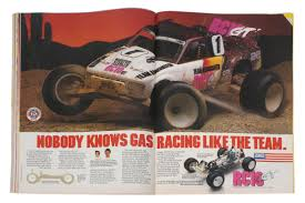 100 Rc Gas Truck Flashback RC Car Action May 1994 RC Car Action