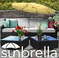 Outdoor Furniture Cushions Sunbrella Fabric by Blog Sunbrella Fabric Diy Design U2013 Blooming With Color Patio Lane