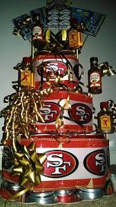SF 49ER CAKE BEER AND SHOTS If You Want One Made Contact