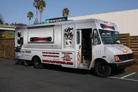The San Diego Food Truck Movement Begins | Roaming Hunger