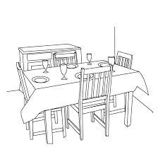 Fancy Dinner Table Clipart Top Restaurants A pletely Random