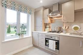 New Homes In Hartlepool