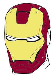 Iron Man Helmet Hercules