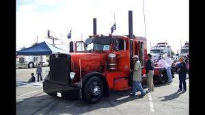 100 Martinez Trucking Pirates Of The Caribbean Peterbilt 379 At Truckin For Kids 2011