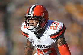 Steelers Behind The Steel Curtain by With The Browns Looking To Shop Cb Joe Haden Should The Steelers