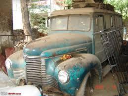 100 1946 International Truck KB1 Or 47 Model TeamBHP