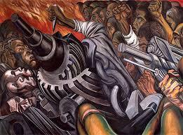 David Alfaro Siqueiros Murales Bellas Artes by Biografia De José Clemente Orozco