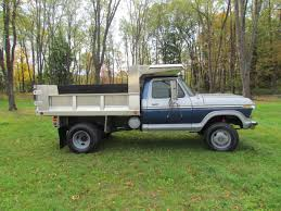 100 4x4 Dump Truck For Sale 1978 D F350 Aluminum Bed Windfall Rod Shop