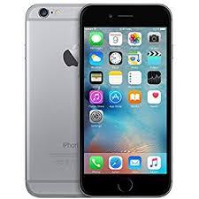 Certified Pre Owned iPhone 6 unlocked