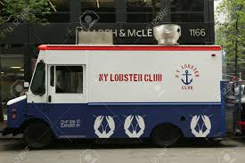 NEW YORK - JULY 9, 2015: NY Lobster Club Food Truck In Midtown ... New York December 2017 Nyc Love Street Coffee Food Truck Stock Nyc Trucks Best Gourmet Vendors Subs Wings Brings Flavor To Fort Lauderdale Go Budget Travel Street Sweets Mobile Midtown Mhattan Yo Flickr Dominicks Hot Dog Eat This Ny Bash Boston And Providence The Rhode Less Finally Get Their Own Calendar Eater Four Seasons Its Hyperlocal The East Coast Rickshaw Dumplings Times Square Foodtrucksnewyorkcityathaugustpeoplecanbeseenoutside