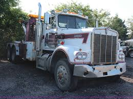 1969 Kenworth Tow Truck | Item D4065 | SOLD! August 6 Govern...