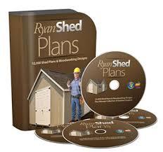 8x12 Storage Shed Blueprints by Free 8x12 Storage Shed Plan U2014 Ryanshedplans Treehouse