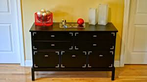Hemnes 6 Drawer Dresser Hack by Food Fashion Home Ikea Dresser Hack