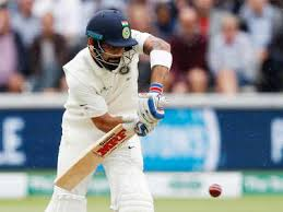 India Vs England Unfair To Say Are Dependent On Virat Kohli