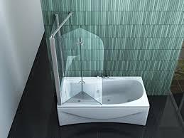 eck badewannenaufsatz perinto impex bad