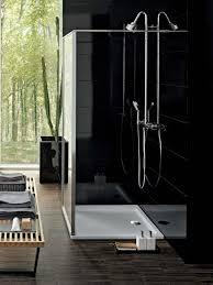21 أفكار غريبة تجهيز الحمام مع دش ultramodern