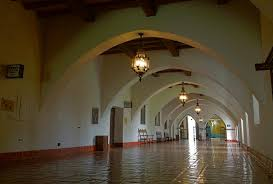 Santa Barbara Courthouse Mural Room by Santa Barbara U0027s Spectacular Bungalow Haven And Amazing County