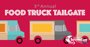 Food Truck Tailgate @ St Brendan The Navigator Of Hilliard, Ohio ... Wooden Shoe Coffeemobile Coffee Espresso Columbus Oh Jewish Street Eats Worldwide Catering Home Facebook Food Truck Ohio Burgers Hangin At The Festival Webner House Cazuelasgrill On Twitter Cazuelas Food Truck Is Broad And Front Wraps Cool Wrap Designs Brings Holy Taco Trucks Roaming Hunger Aloha Streatery