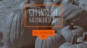 Best Pumpkin Patches Indianapolis by Get Into The Halloween Spirit In Downtown Indy Fs Houses Buy