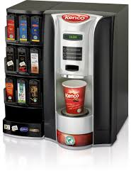 Repair Service For Older Kenco Coffee Vending Machines