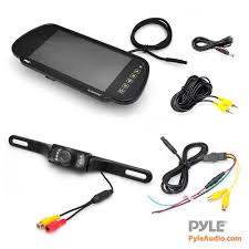 Pyle PLCM7200 Backup Camera & Rearview Monitor Review - Car Camera Guide Best Backup Cameras For Car Amazoncom Aftermarket Backup Camera Kit Radio Reverse 5 Tips To Selecting Rear View Mirror Dash Cam Inthow Cheap Find The Cameras Of 2018 Digital Trends Got A On Your Truck Vehicles Contractor Talk Best Aftermarket Rear View Camera Night Vision Truck Reversing Fitted To Cars Motorhomes And Commercials Rv Reviews Top 2016 2017 Dashboard Gadget Cheetah