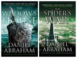 Series Review The Dagger And Coin By Daniel Abraham Sunday November 27 2016 Titles Dragons Path
