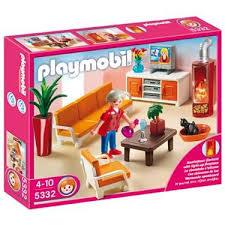 playmobil 5332 behagliches wohnzimmer duo shop de