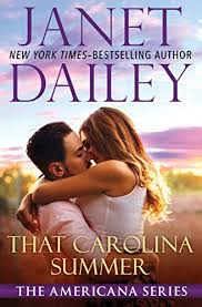 That Carolina Summer North The Americana Series Book 33 By Dailey
