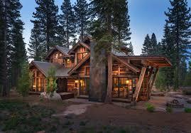 100 Modern Mountain Cabin Cozy Mountain Style Cabin Getaway In Martis Camp California Eye