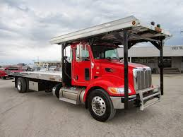 Boom Truck Sales & Rental: 2015 Peterbilt 4 Car Hauler Jerr-Dan Rollback Sales Edinburg Trucks Boom Truck Sales Rental 2016 Peterbilt 348 15 Ton Rollback 2007 Freightliner Business Class M2 Truck Item H1 How Do I Relocate An Empty Shipping Container Atlanta Used 2015 4 Car Hauler Jerrdan To Hire Gauteng Clearance 2013 New Big Llc Tampa Fl 7th And Pattison Medium Duty Ledwell 1999 Intertional 2654 Db6367 Sold