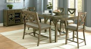 White And Gold Dining Table Black Frame Mirror Plaid Carpet Chairs