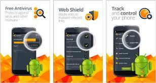 Avast Mobile Security & Antivirus 3 0 7650 apk free