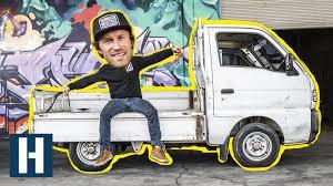 100 Build Your Own Truck Online Hoonigan
