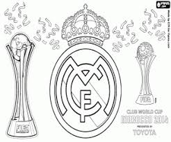 Real Madrid Club World Cup 2014