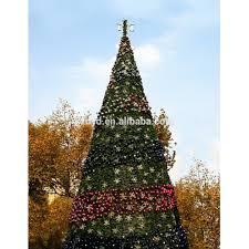 Spiral Christmas Tree Lighted by Christmas Tree Giant Outdoor Commercial Lighted Christmas Tree
