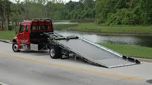 100 Tow Truck Beds Century Vulcan RightApproach Car Carrier East Penn Carrier Wrecker