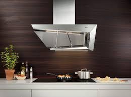 hotte de cuisine design hotte décorative murale neff airdeluxe 200 d99l20n0 gros