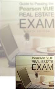 Pearson Desk Copy Return by Broadway Of Real Estate Prelicense
