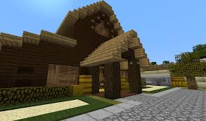 Easy To Use, Compact, Efficient Horse Stables : Minecraft Home Garden Plans B20h Large Horse Barn For 20 Stall Minecraft Tutorial Medieval Horse Stables Building How To Make A Cool Stable Youtube Building With Bdoubleo Episode 164 150117_120728 House Designs Pinterest Ideas Village Screenshots Show Your Creation For Horses Creative Mode Java Edition Pferdestallhorse Ilmister Ideas 4 Minecraft Horse Stable Google Search